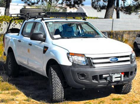 Roof Rack Ford Ranger by 2012 Ford Ranger Roof Rack