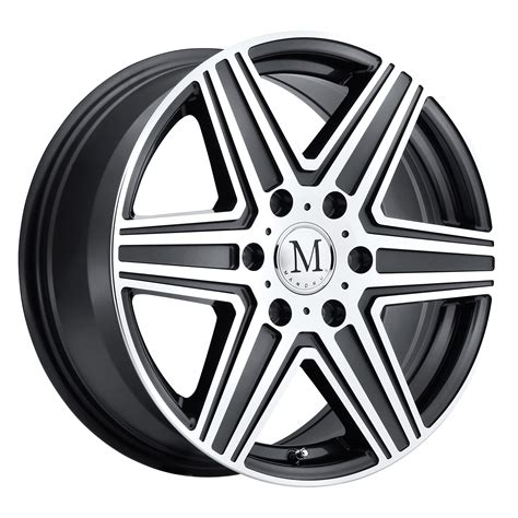 mercedes 6 wheel atlas 6 mercedes benz wheels by mandrus