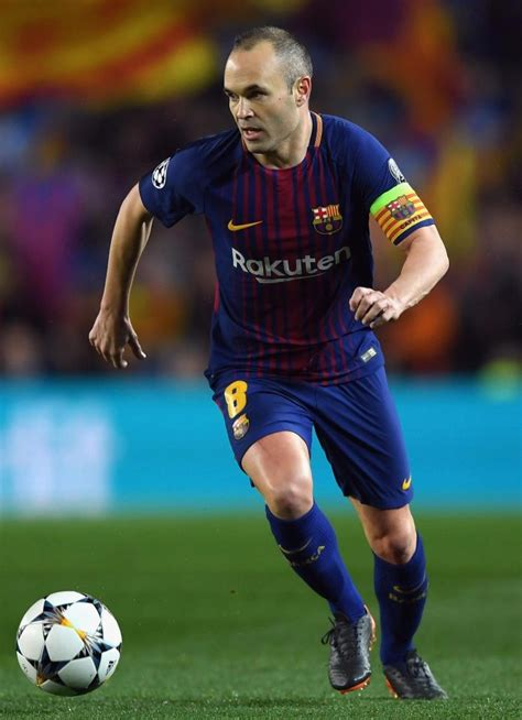 barcelona in chions league andres iniesta admits he may leave barcelona for chinese