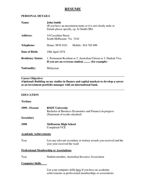 bank teller resume templates no experience sle resume for bank teller with no experience http