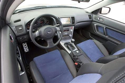 2007 subaru legacy mpg 2007 subaru legacy reviews specs and prices cars