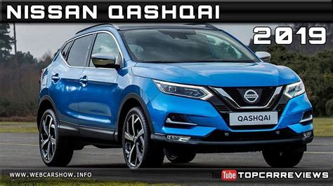 2019 Nissan Qashqai by 2019 Nissan Qashqai Redesign And Price Review Car 2019