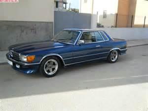 Mercedes Slc 450 Se Vende Mercedes 450 Slc Venta De Veh 237 Culos Y Coches