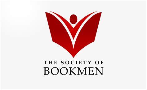 logo shapes book logo for newsletter