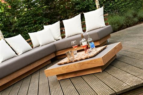 Garten Lounge by Exklusive Gartenm 246 Bel Und Loungem 246 Bel Bilder Ideen Top