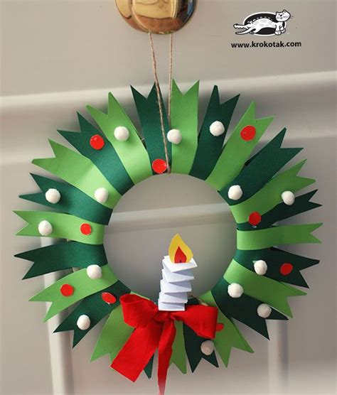 home made xmas decorations best 25 paper christmas decorations ideas on pinterest