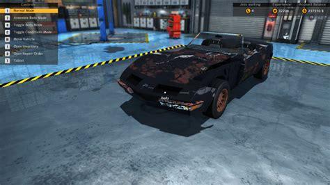 bolt reptilia details complete rebuild car mechanic simulator