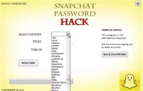 is it possible to hack someones snapchat image gallery snapchat hacker