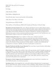 POLS 2312 EXAM 7 - Little.docx - Question 1 4 out of 4