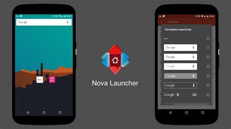lollipop theme nova launcher nova launcher brings oreo s adaptive icon shapes to