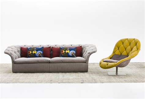 moroso couch bohemian sofa by moroso stylepark