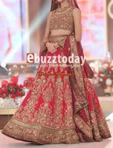 pakistani bridal dresses 2016 pics