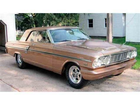 classifieds for 1964 ford fairlane 17 available