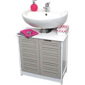 Bathroom Pedestal Sink Storage Cabinet Evideco Evideco Non Pedestal Free Standing Bath Sink Vanity Cabinet So Wall