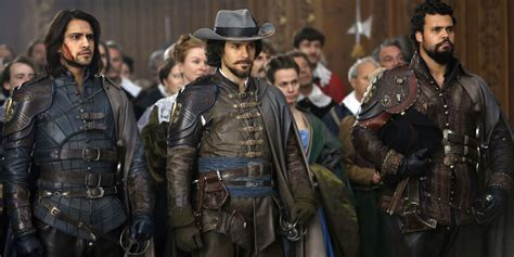 simon  digital spy hails  musketeers series    show   year