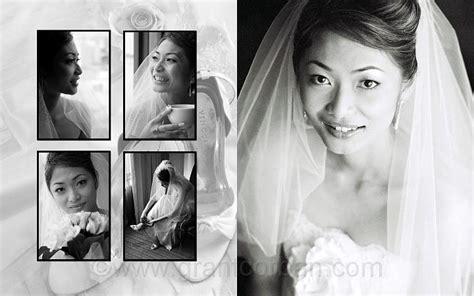 Wedding Photo Album Design Malaysia by David And Sally S Montage Wedding Album Design Wedding At