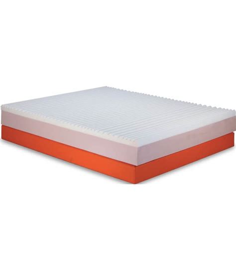 materasso water foam materasso waterfoam e memory