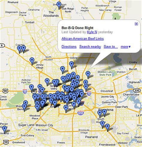houston eater map maps swlot page 2
