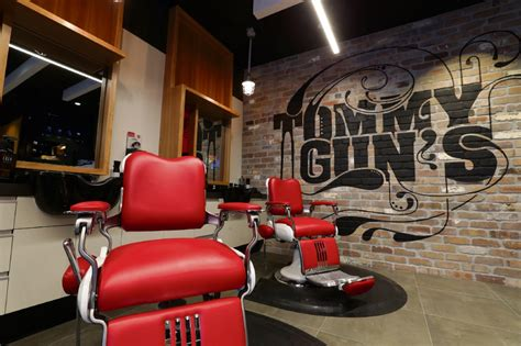 tommy gun s salon fires up in joondalup community news group