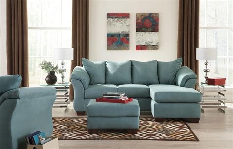 signature design by ashley darcy sofa chaise signature design by ashley darcy sky contemporary sofa