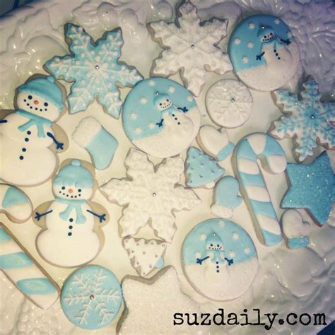 Decorated Sugar Cookies by Decorated Sugar Cookies Suz Daily