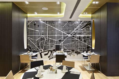 Vincci Office Original gallery of hotel vincci gala barcelona tbi architecture engineering 22