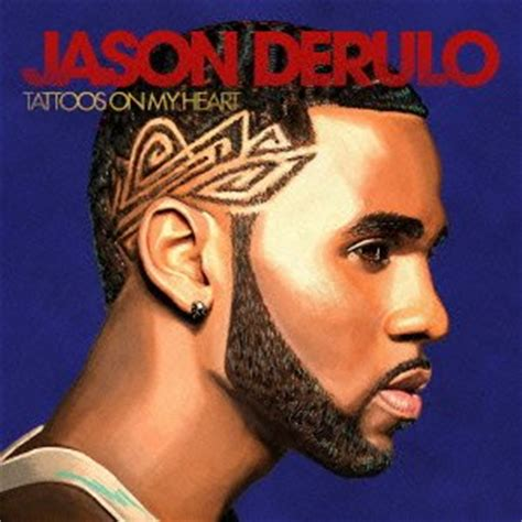 tattoo jason derulo jason derulo jason derulo tattoos on my heart japan