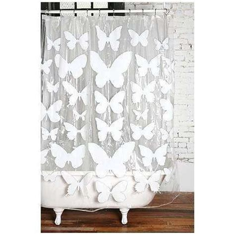 white curtains with butterflies 53 best butterfly shower curtains images on pinterest