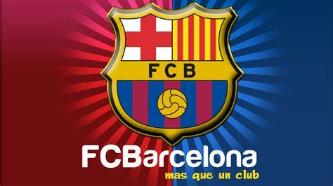 fc barcelona logo red blue star shine mas   club