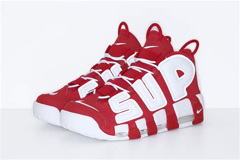 nike air supreme supreme is releasing its limited edition nikes on