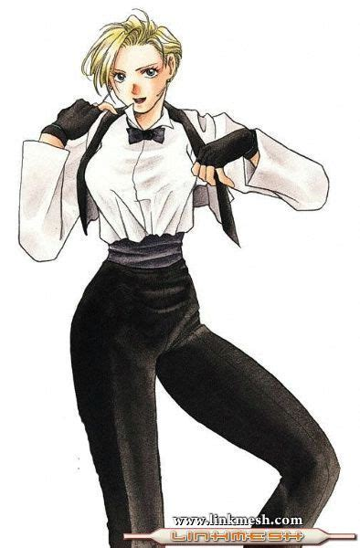 king of king king of fighters