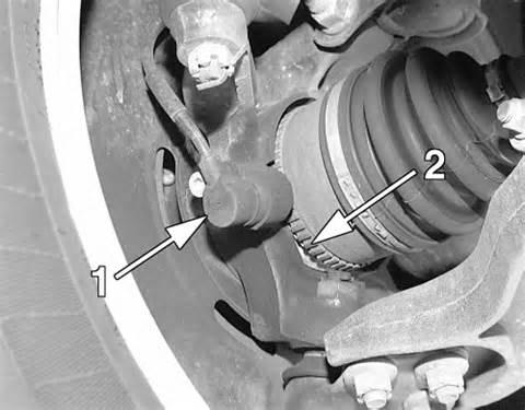 repair anti lock braking 2012 nissan quest free book repair manuals repair guides anti lock brake system wheel speed sensors autozone com