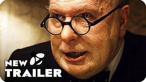 darkest hour gary oldman trailer darkest hour clips trailer 2017 gary oldman winston