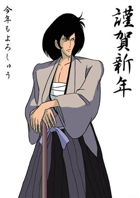 lupin e fujiko letto insieme anime galleries dot net ishikawa goemon xii lupin