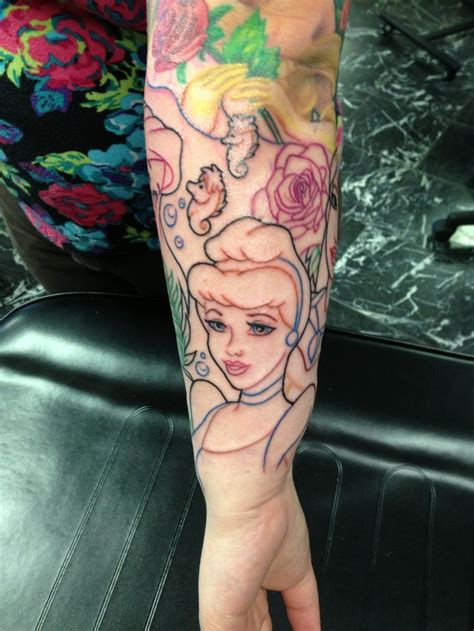 disney princess tattoo designs 109 best tattoos images on ideas