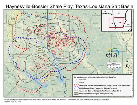 louisiana fracking map file haynesville shale map pdf wikimedia commons
