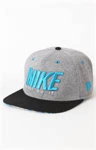 Snapback Hat Nike Melee Snapback Hat Style And Such
