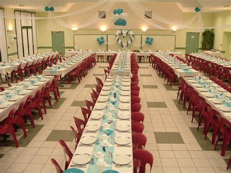 table de salle des fetes salle des f 234 tes mariage le mariage