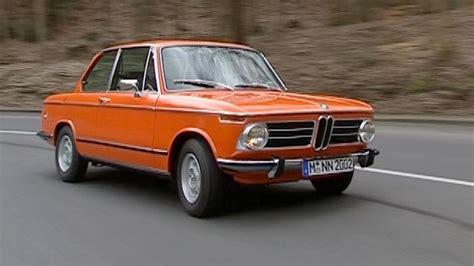 bmw classic bmw 2002 tii restored by bmw classic