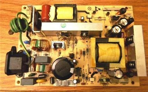 replace capacitor magnavox tv magnavox 32mf231d37 lcd tv repair kit capacitors only not the entire board lcdalternatives