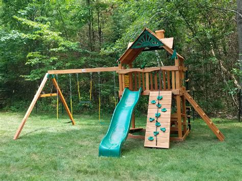 swing set installation included playset assembler swing set installer in windham nh