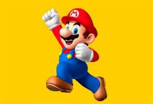 happy birthday mario nintendo iconic game character turns 30 infographic