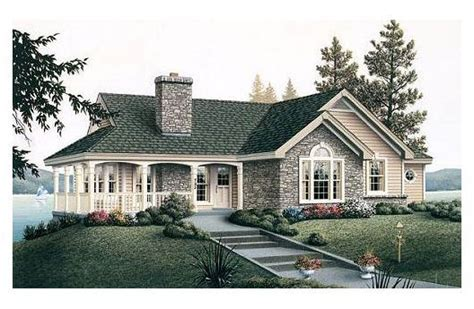 lovely house plans with front porches 13 ranch style ranch style house with wrap around porch home