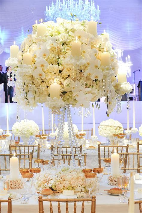 25  Best Ideas about Extravagant Wedding Decor on