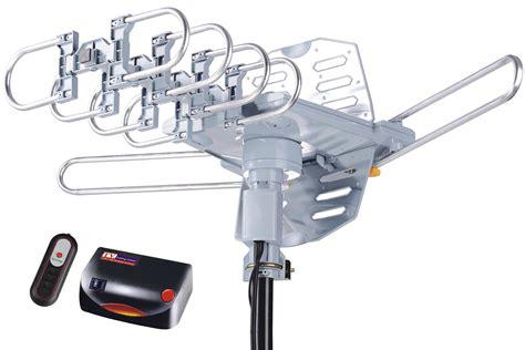 pingbingding hdtv antenna lified digital outdoor antenna 150 range 360 degree