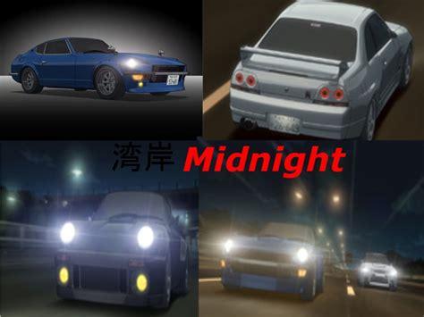 streaming anime wangan midnight sub indo wangan midnight wallpaper wallpapersafari