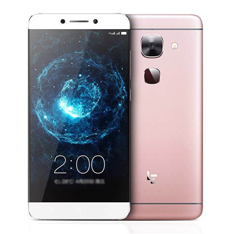 Leeco Le X620 Gold 4g Lte Helio X20 316gb Decacore 55fhd letv leeco le 2 x620 5 5inch helio x20 mtk6797 android 6 0 smartphone