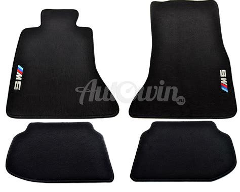 Bmw M5 Floor Mats by Bmw M5 Series F10 Winter Floor Mats With Rubber Background