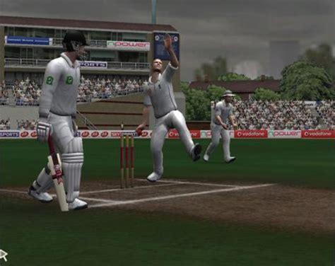 ea sport cricket 2007 full version pc games free download ea sports cricket download