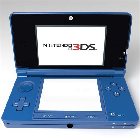 format video nintendo ds nintendo ds 3d max